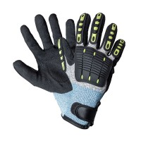 Противоударные перчатки Excavator Ампаро
