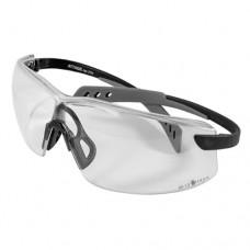 Очки защитные Атташе с прозрачными линзами
