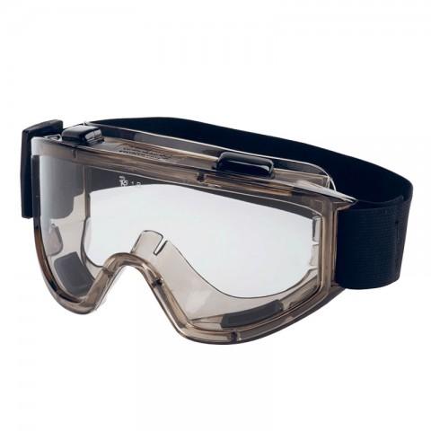 Очки защитные Премиум c двойной линзой