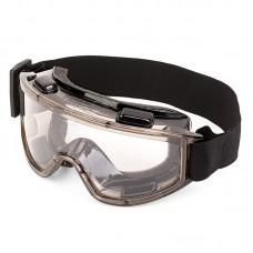 Очки защитные Премиум с пенополиуретановым покрытием оправы