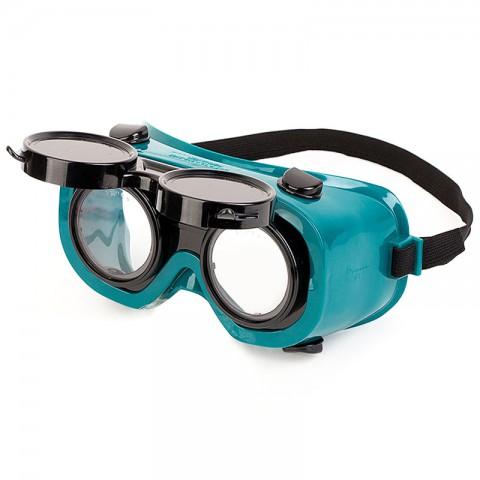 Очки защитные Рейнджер газосварочные 5 DIN