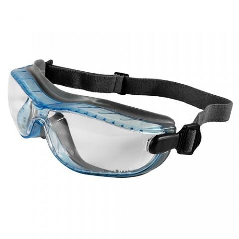 Очки защитные закрытые Сапсан прямая вентиляция