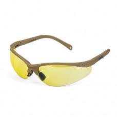 Очки защитные Ампир с желтыми линзами