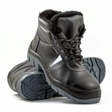 Ботинки Комфорт утепленные