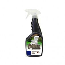 Средство для мытья пластиковых поверхностей Brilless Professional Plastic