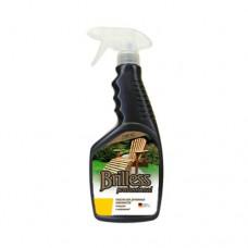 Средство для мытья деревянных поверхностей Brilless Professional Wood