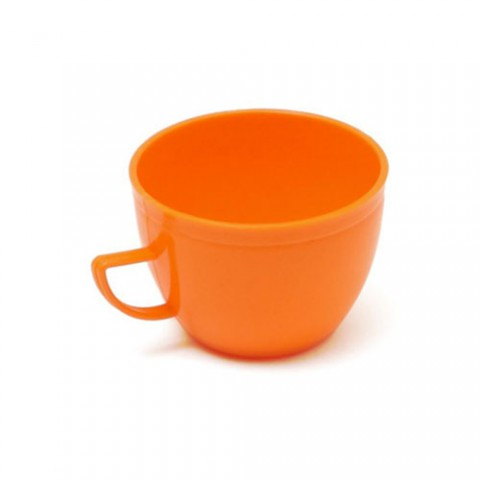 Чашка пластиковая 250 грамм