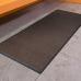 Входной грязезащитный коврик Entrance на резиновой основе