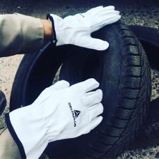 Кожаные перчатки Delta Plus FBN49
