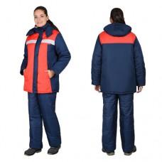 Куртка зимняя Фристайл