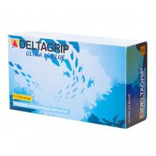 Перчатки нитриловые одноразовые DeltaGrip Ultra LS 100 шт