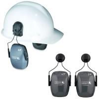 Противошумные наушники для крепления к каске Honeywell Leightning L1H