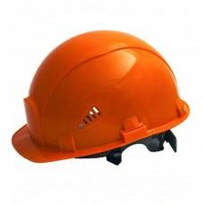 Каска защитная оранжевая СОМЗ-55 Favorit trek