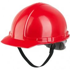 Каска защитная красная Бленхейм Ампаро