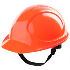 Каска защитная оранжевая Байкал Ампаро