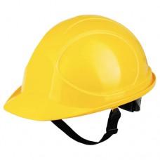 Каска защитная желтая Байкал Ампаро