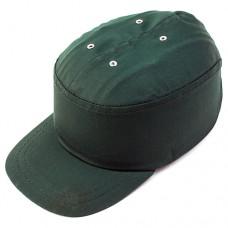Каскетка защитная зеленая Престиж Ампаро