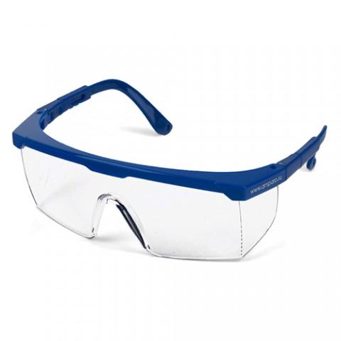Очки защитные Пегас с прозрачными линзами