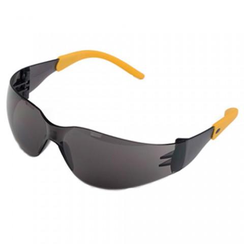 Очки защитные Фокус с затемненными линзами