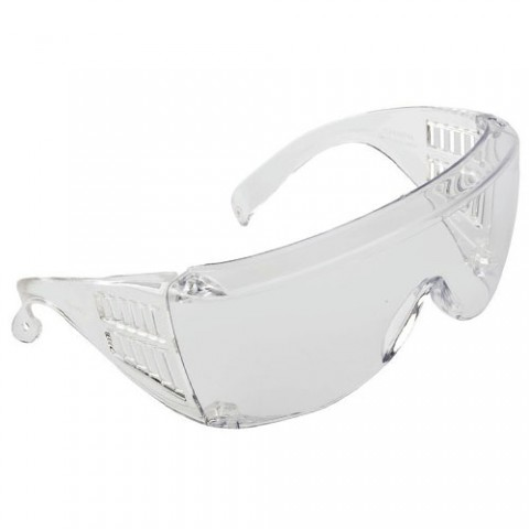 Очки защитные Люцерна с прозрачными линзами