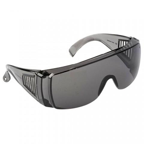 Очки защитные Люцерна с затемненными линзами