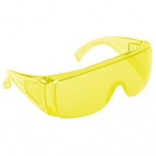 Очки защитные Люцерна с желтыми линзами