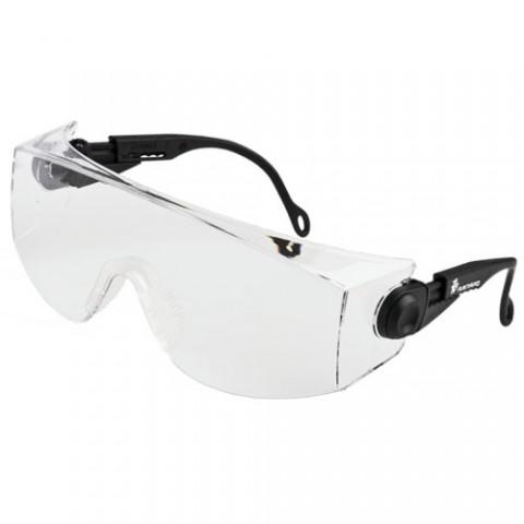Очки защитные Престиж с прозрачными линзами