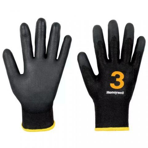 Перчатки Honeywell Vertigo Black NIT 3