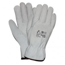 Перчатки кожаные 2Hands 0280