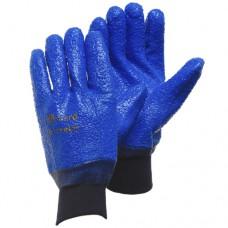 Маслобензостойкие перчатки с ПВХ Gward Barrel