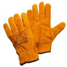 Цельноспилковые перчатки Gward Driver Lux