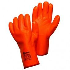 Утепленные маслобензостойкие перчатки Gward Flame Plus