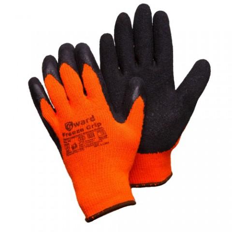 Акриловые утепленные перчатки Gward Freeze Grip