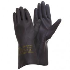 Индустриальные химстойкие перчатки Gward HD27