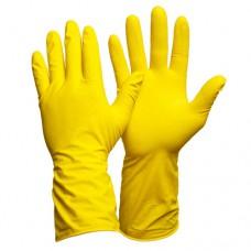 Латексные общехозяйственные перчатки Gward Iris