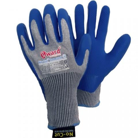 Антистатичные противопорезные перчатки Gward No-Cut Tormund