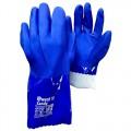Химические стойкие перчатки Gward Sandy