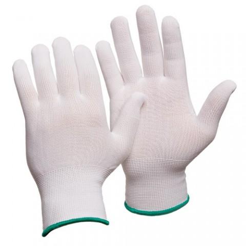 Чистые нейлоновые перчатки Gward Touch