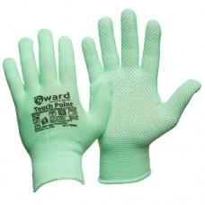 Нейлоновые перчатки Gward Touch Point 8