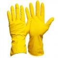 Латексные прочные перчатки Gward Lotos