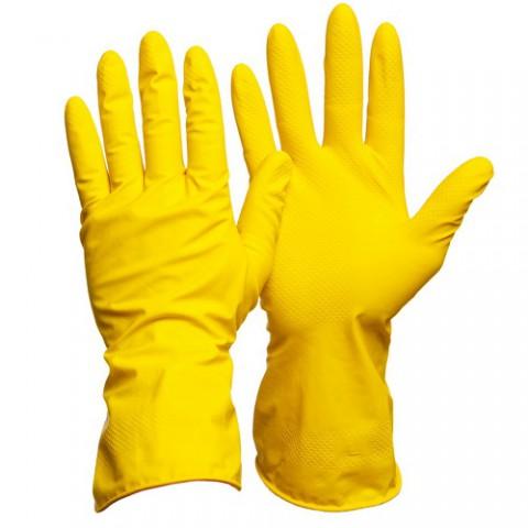 Латексные прочные перчатки Gward Lotus