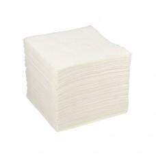 Салфетки бумажные целлюлозные 100 штук