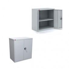 Шкаф металлический ШАМ-0.5