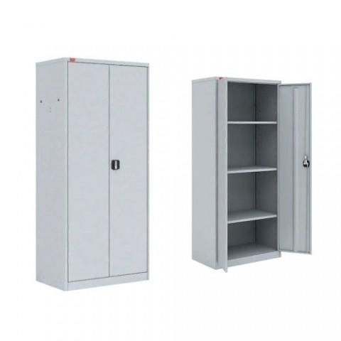 Шкаф металлический ШАМ-11