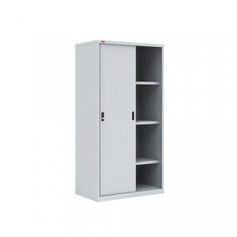 Шкаф металлический ШАМ-11.К