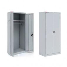 Шкаф металлический ШАМ-11Р