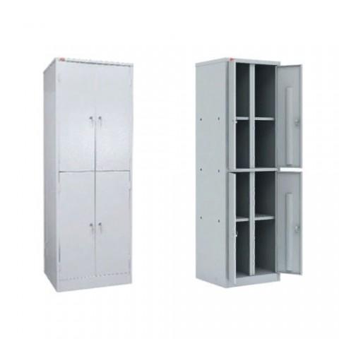 Шкаф металлический ШАМ-24.О