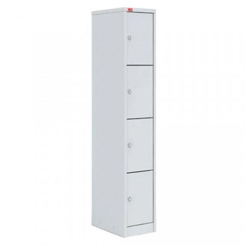 Шкаф металлический ШРМ-14