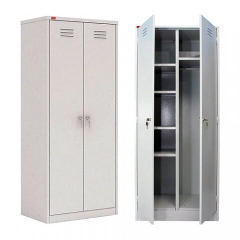 Шкаф металлический ШРМ-22-800У