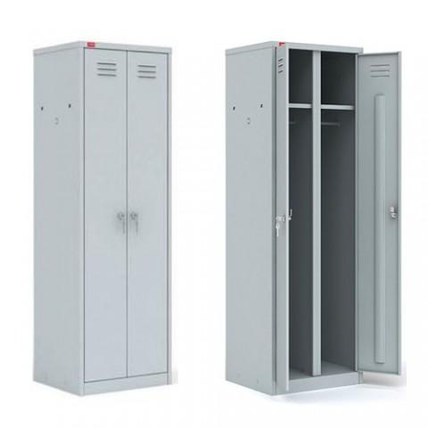 Шкаф металлический ШРМ-АК